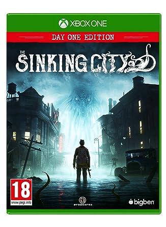 The Sinking City - Xbox One (Xbox One): Amazon co uk: PC