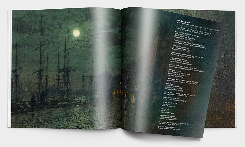 5f9f75f37 Avantasia - Moonglow (2CD Artbook)   Amazon.com.au   Music