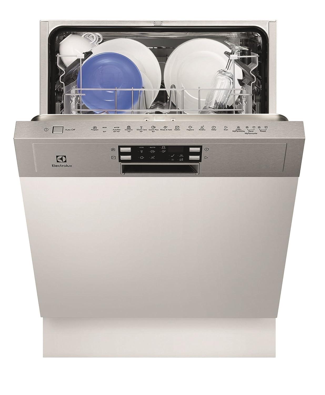 Electrolux - lavavajilla encastrable Electrolux esi5515lox ...