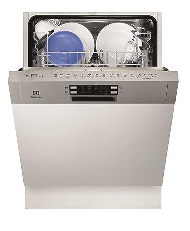 Electrolux - lavavajilla encastrable Electrolux esi5515lox: Amazon ...