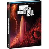 House on Haunted Hill (1999) - Collector's Edition [Blu-ray]