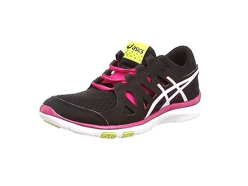 Asics GEL FIT TEMPO, Chaussures de fitness pour femme Violet