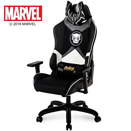 Ordinaire Neo Chair Licensed Marvel Gaming Chair For Kids Adults 1 Year Warranty :  180° Reclining