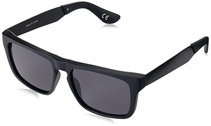 30b19ecbca Vans Men s Squared Off Sunglasses