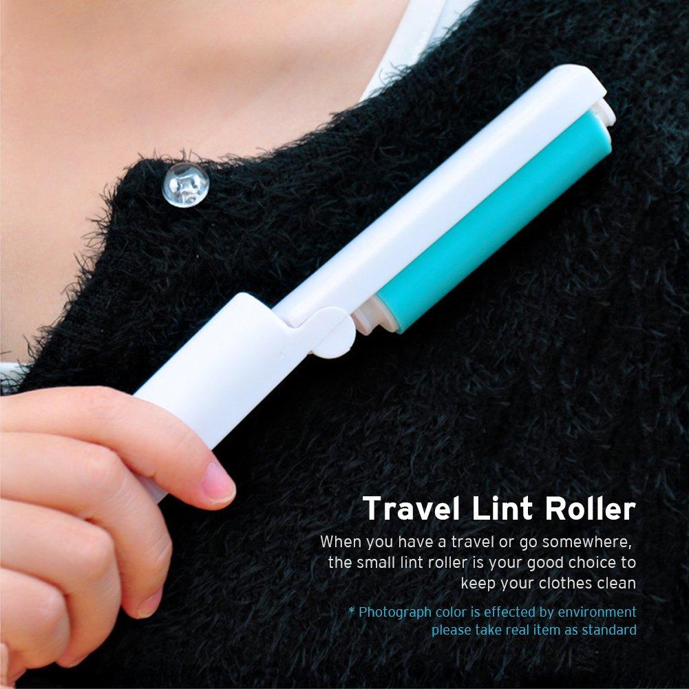 amazoncom large lint roller best lint remover for pet rugsspeaker grillescar seats kitchen u0026 dining