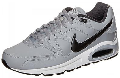 Nike Air Max Command Grau 749760 012, Herren Sportschuhe
