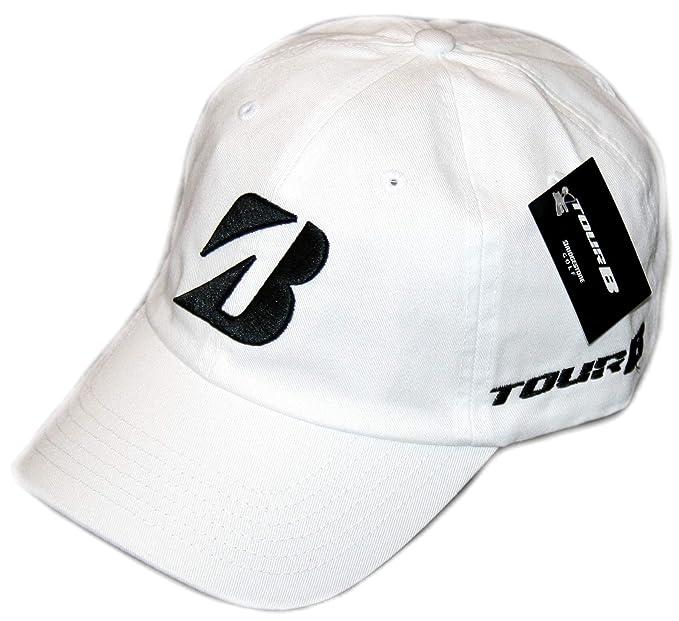d744ab95e5731 Image Unavailable. Image not available for. Color  Bridgestone Golf 2019  Tour B Relax Cap Hat