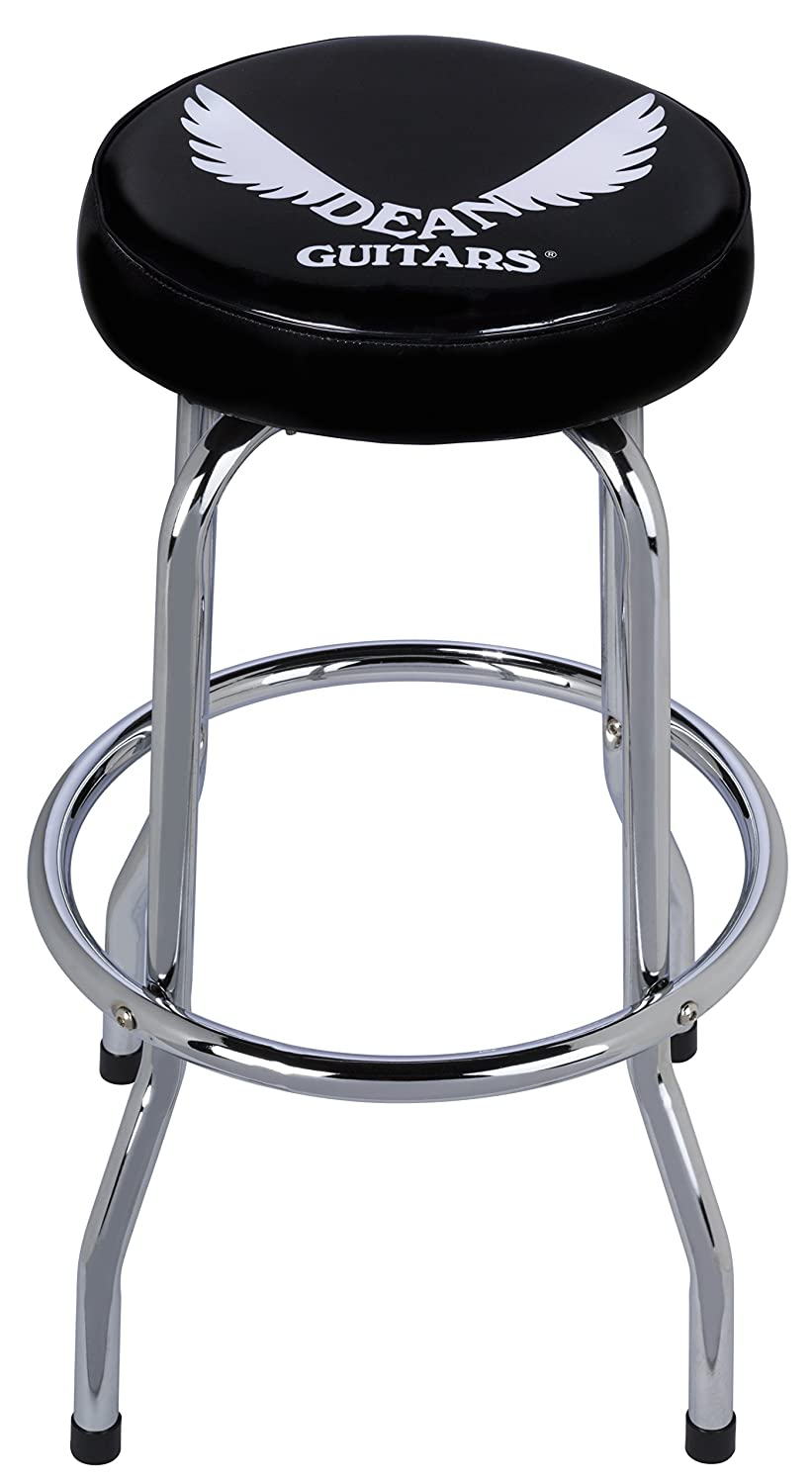 Dean Bar Stool with Dean Logo BSTOOL