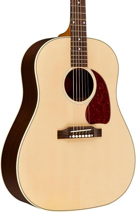 Gibson J-45 Tonewood Edition guitarra electroacústica Natural ...