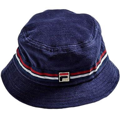nowe niższe ceny San Francisco Stany Zjednoczone Fila Men's Velour Bucket Hat