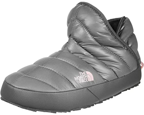 The North Face W TB Traction Bootie, Zapatillas de Senderismo para Mujer: Amazon.es: Zapatos y complementos
