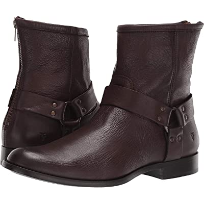 FRYE Men's Phillip Harness: Shoes