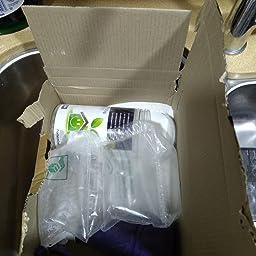 NortemBio Bicarbonato de Sodio 1.43 Kg, Insumo Ecológico de Origen ...