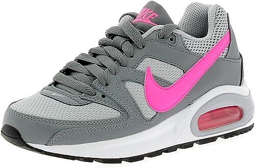 air max donna grigie e rosa