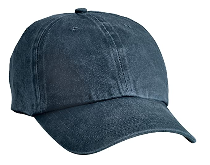 8368dba5fb7 Image Unavailable. Image not available for. Color  Port   Company Pigment-Dyed  Cap.