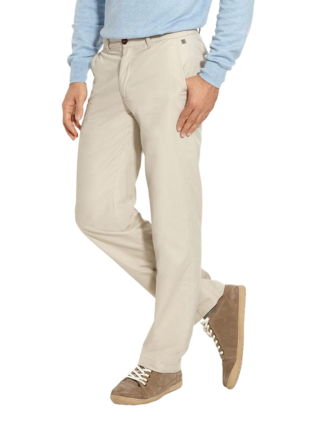 Balsamik Men's Trousers