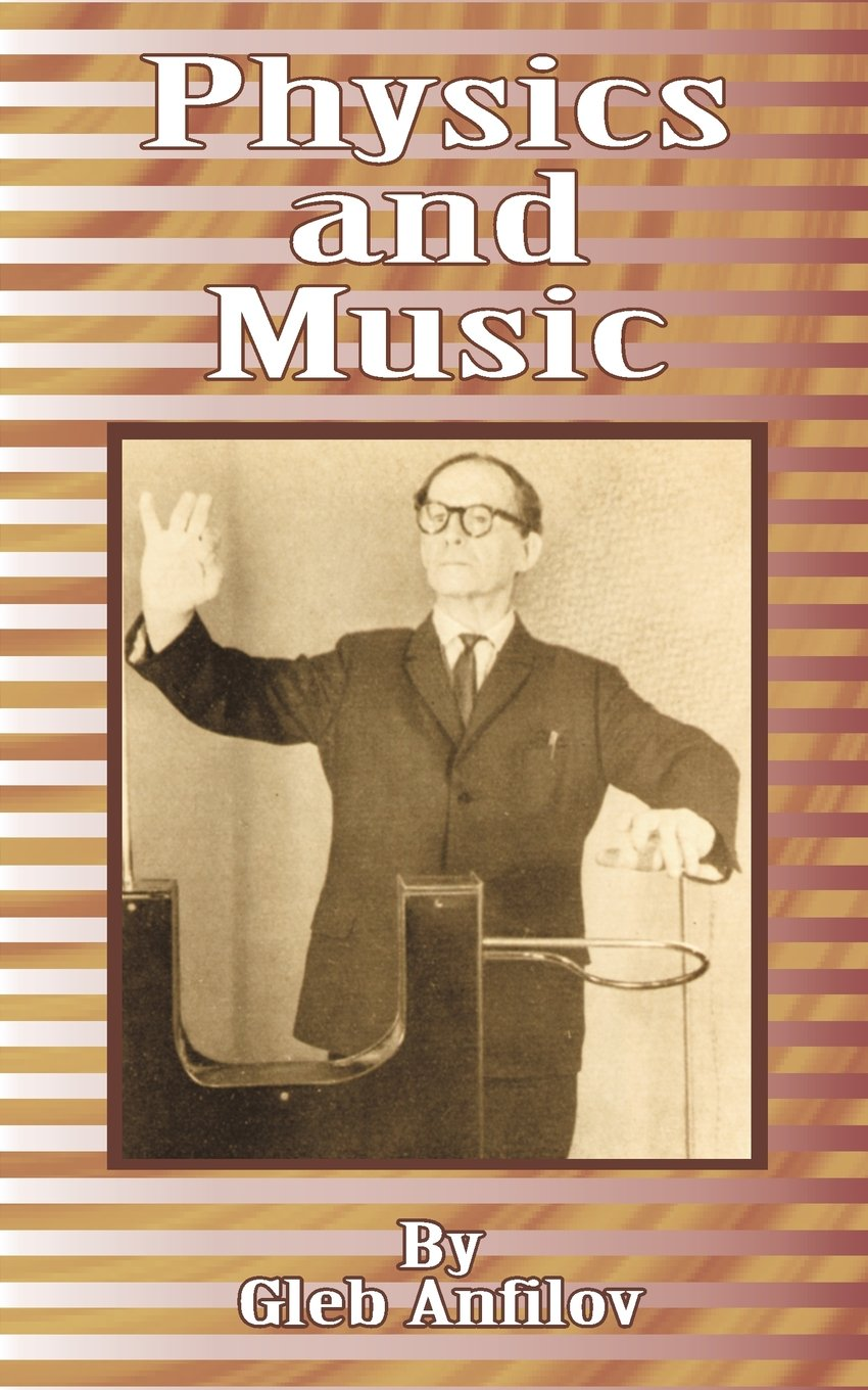 Physics and Music ebook