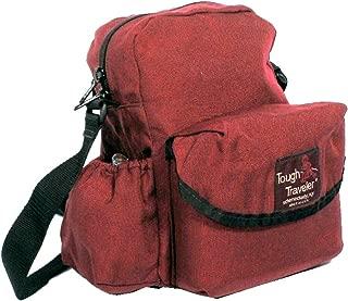 product image for Tough Traveler WayCam - Shoulder Bag with Camera Pocket - Made in USA