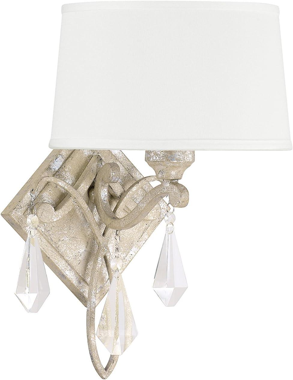 4221WG-549-CR Capital Lighting Wall Sconce