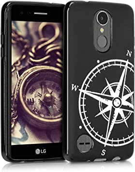 kwmobile Funda Compatible con LG K8 (2017): Amazon.es: Electrónica