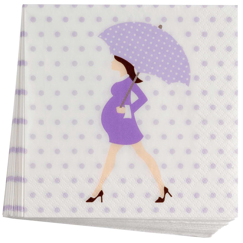 servilletas de papel amor