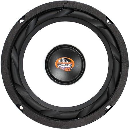 PYRAMID WX65X 6.5 600 Watt Car Audio Subwoofers Subs Power Woofers 4 Ohm