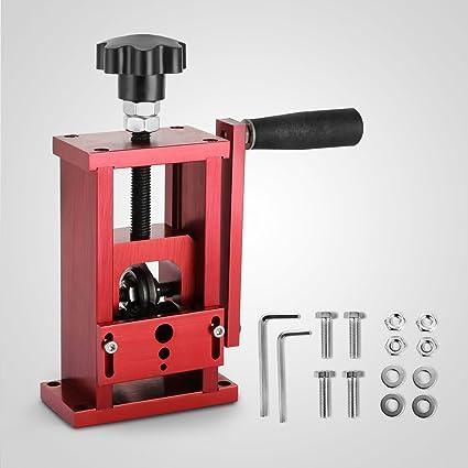 Cueffer Máquina de Pelacable Manual Φ1.5mm a Φ20mm Máquina Peladora de  Cables con 3 ffc118a411ff