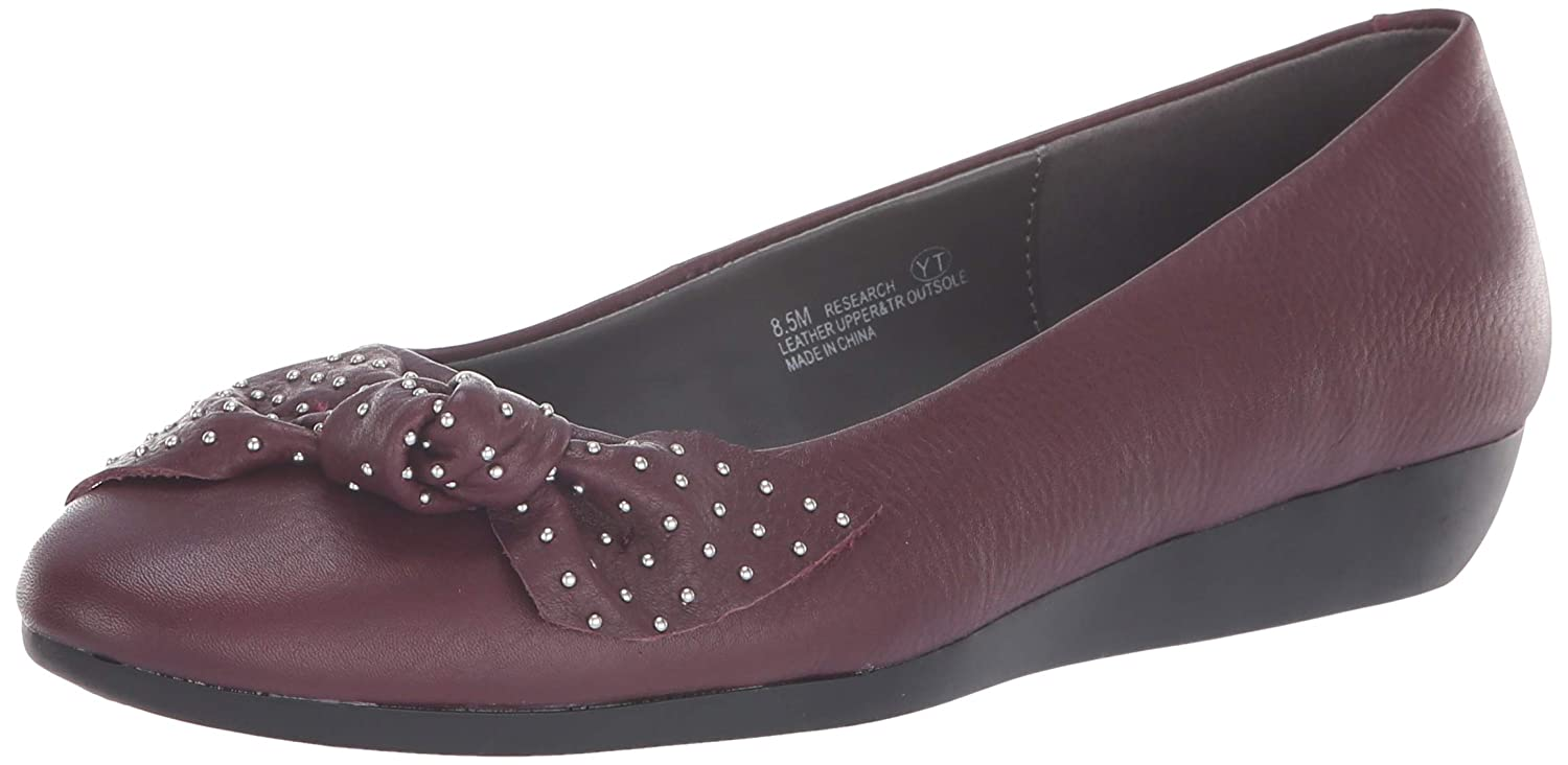 Aerosoles Women's Research Ballet Flat