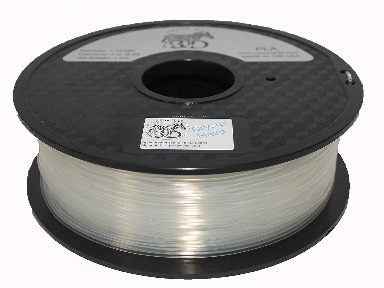 COLORME3D - Filamento 3D de calidad para impresora de cristal PLA ...