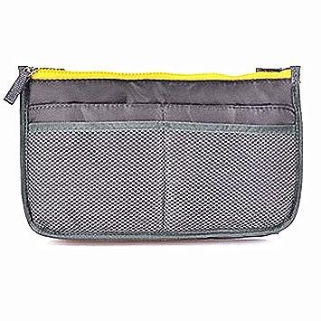 Amazon.com: KUU doble cierre bolsillos para viaje ...
