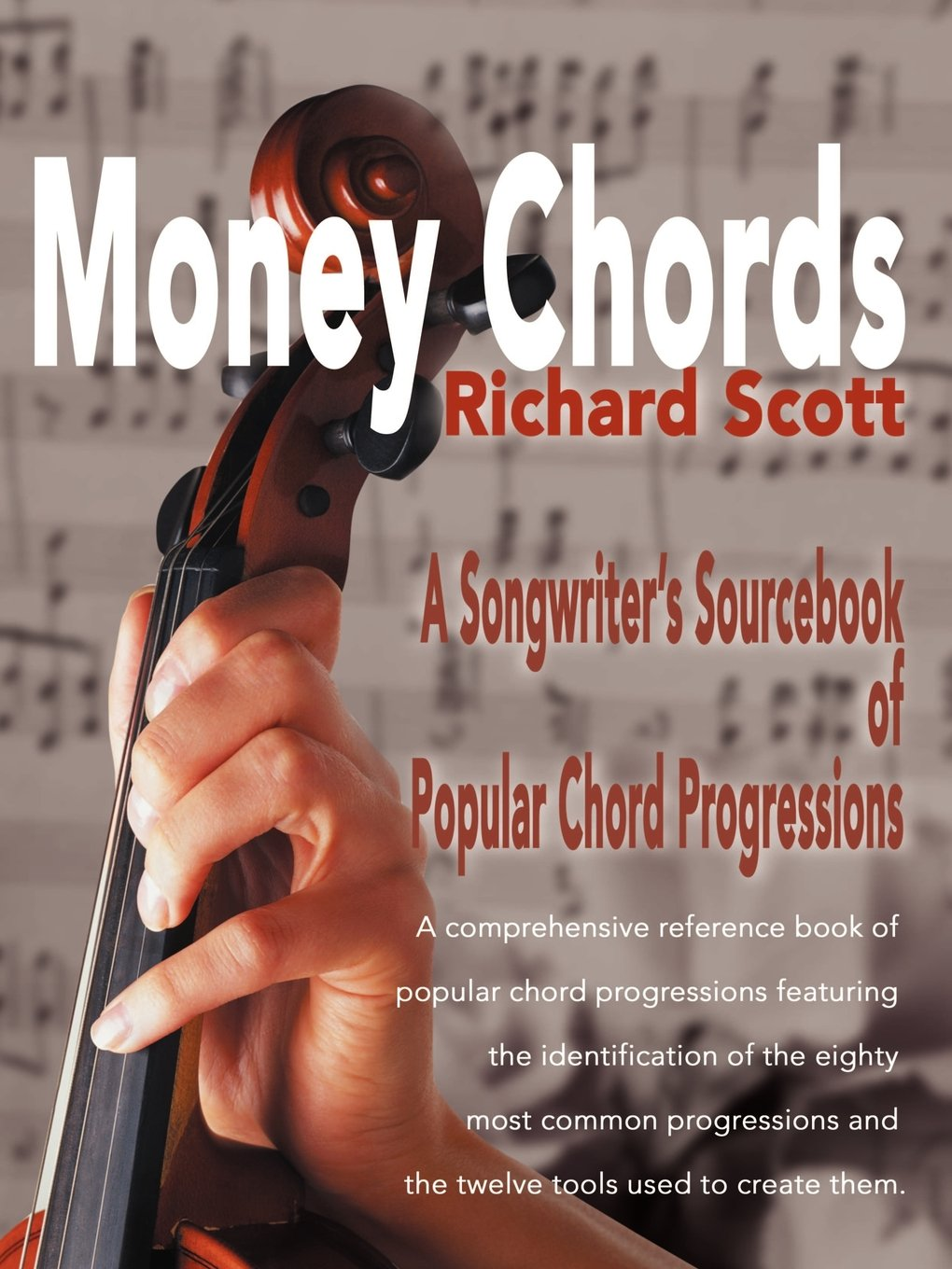 Amazon Money Chords A Songwriters Sourcebook Of Popular Chord