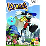 Klonoa - Nintendo Wii