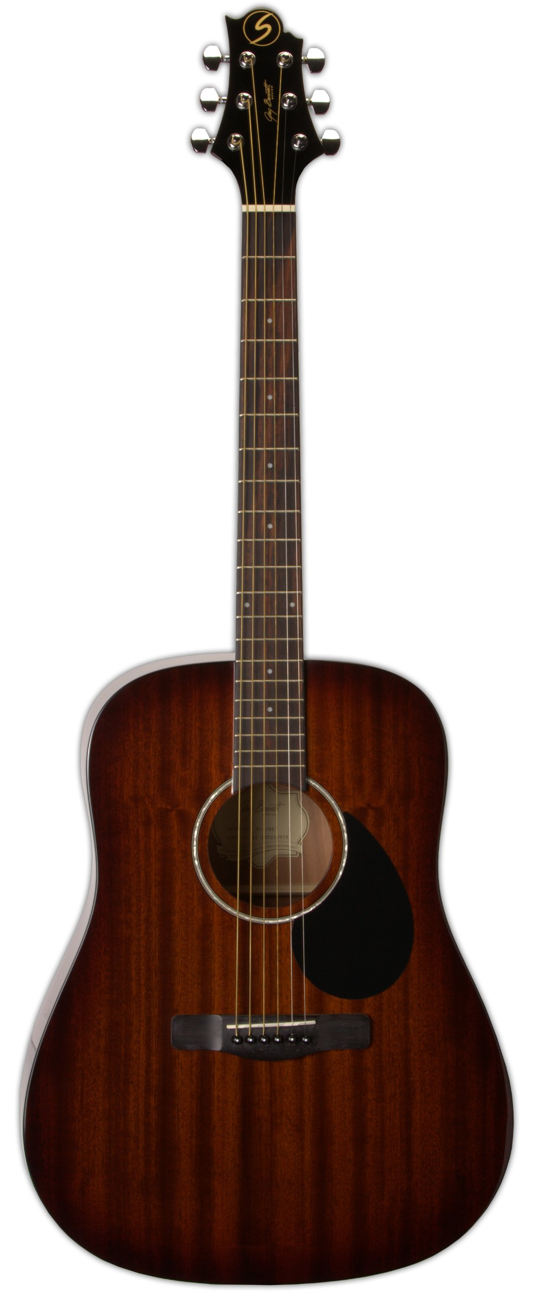 Greg Bennett Acoustic Guitar by Greg Bennett Design