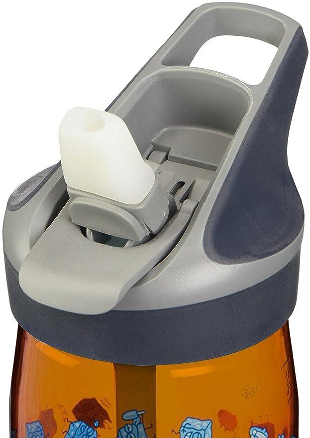 Amazon.com: Laken Tritan–Botella de agua ...