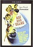 Asi Son Ellas [Import espagnol]