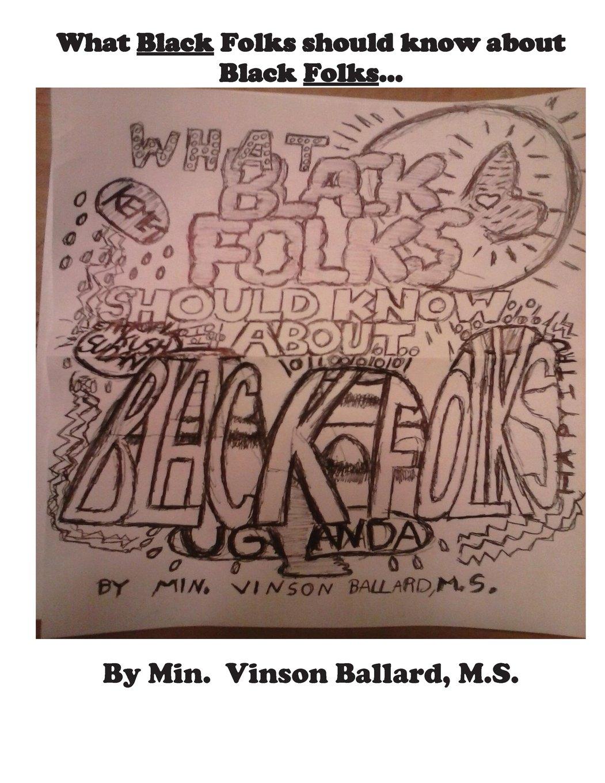 Read Online What Black Folks Should Know about Black Folks pdf epub