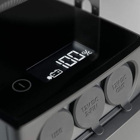 Bater/ía de Litio port/átil DOMETIC 9600012878 PLB40 Color Negro 40 Ah