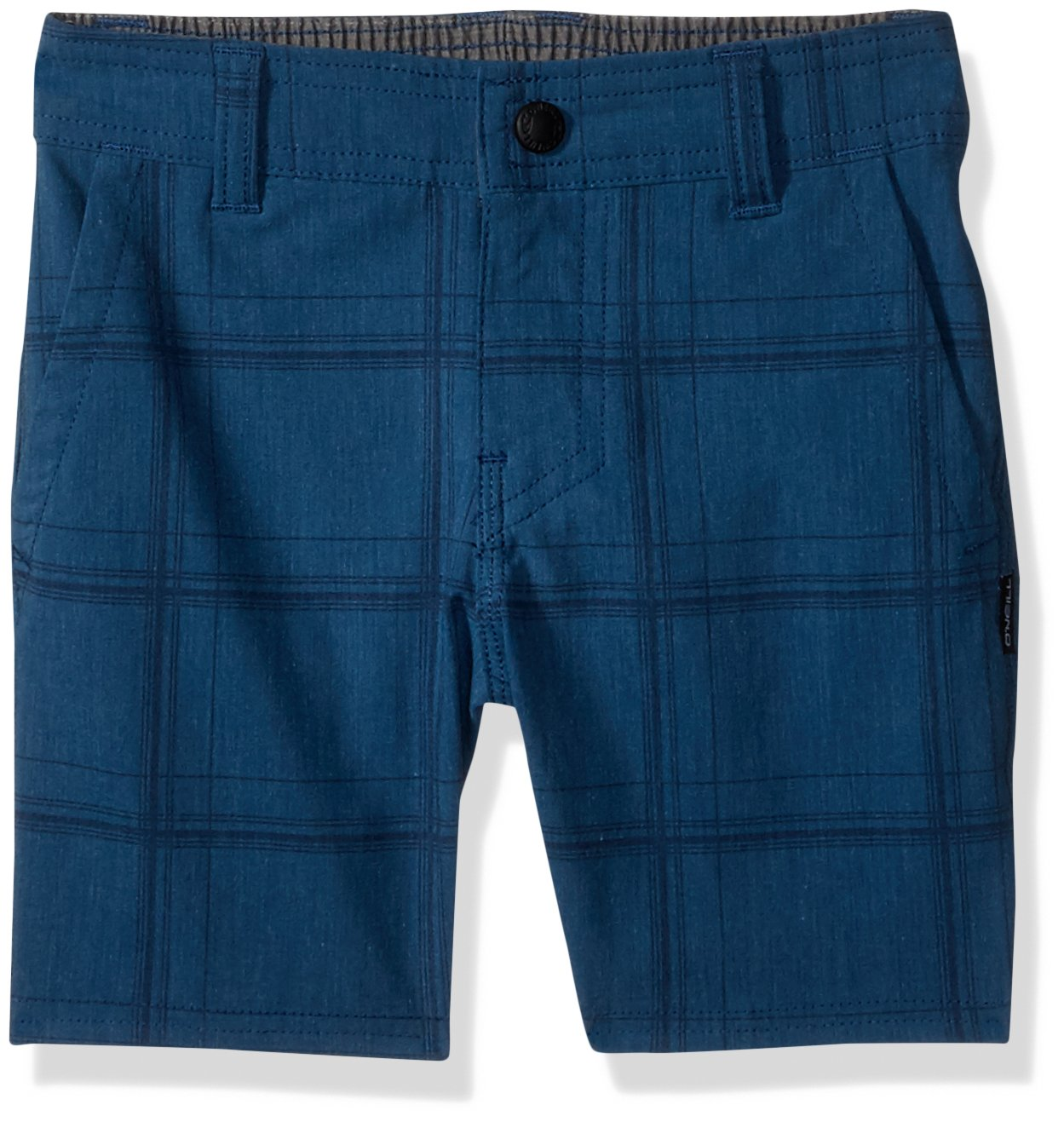 O'Neill Little Boys' Mixed Hybrid Boardshort, Dark Blue, 3T