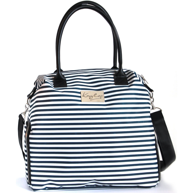 Kaylaa Premium Breast Pump Bag (Luxury Stripe) by Kaylaa (Image #9)