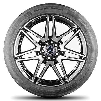 Amazon Fr Amg 19 Pouces Jantes Mercedes Classe V Vito W447 Jantes