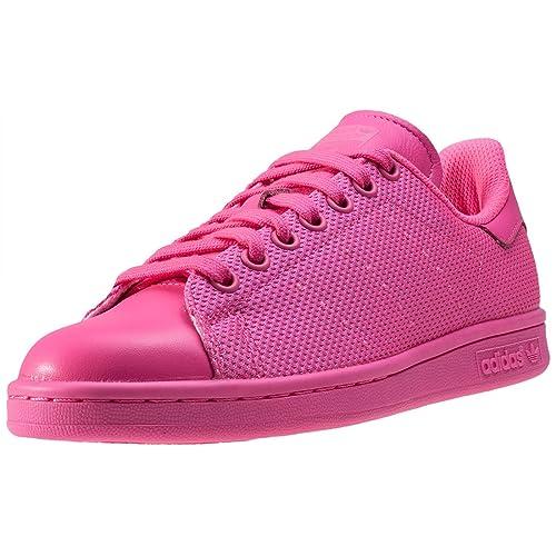 adidas Stan Smith, Zapatillas de Gimnasia Unisex: Amazon.es: Zapatos y complementos