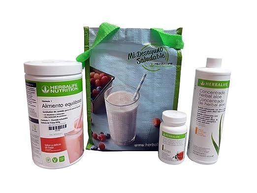 Herbalife Shake Gewichtsverlust Produkte