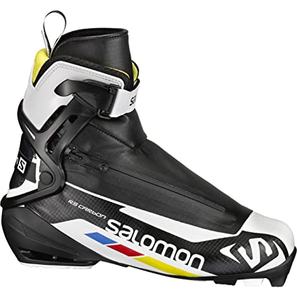 Salomon it Scarpe Amazon Carbon Nere Rs Tempo Sport E Libero vwTrvaq