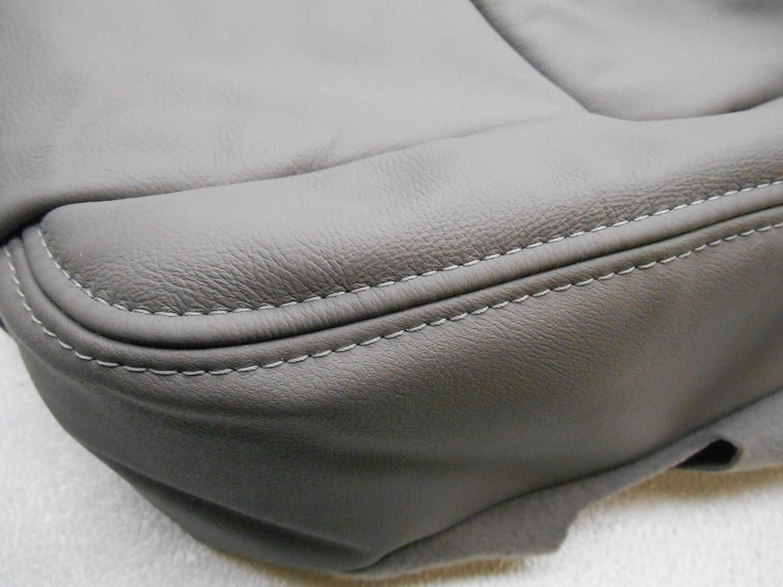 Right Front Honda Genuine 81131-SDB-L72ZC Seat Cushion Trim Cover