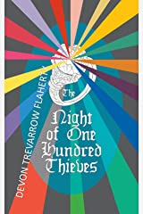 The Night of One Hundred Thieves Kindle Edition