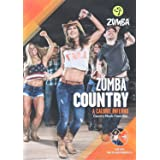 Country Dance Fitness Music Workout DVD