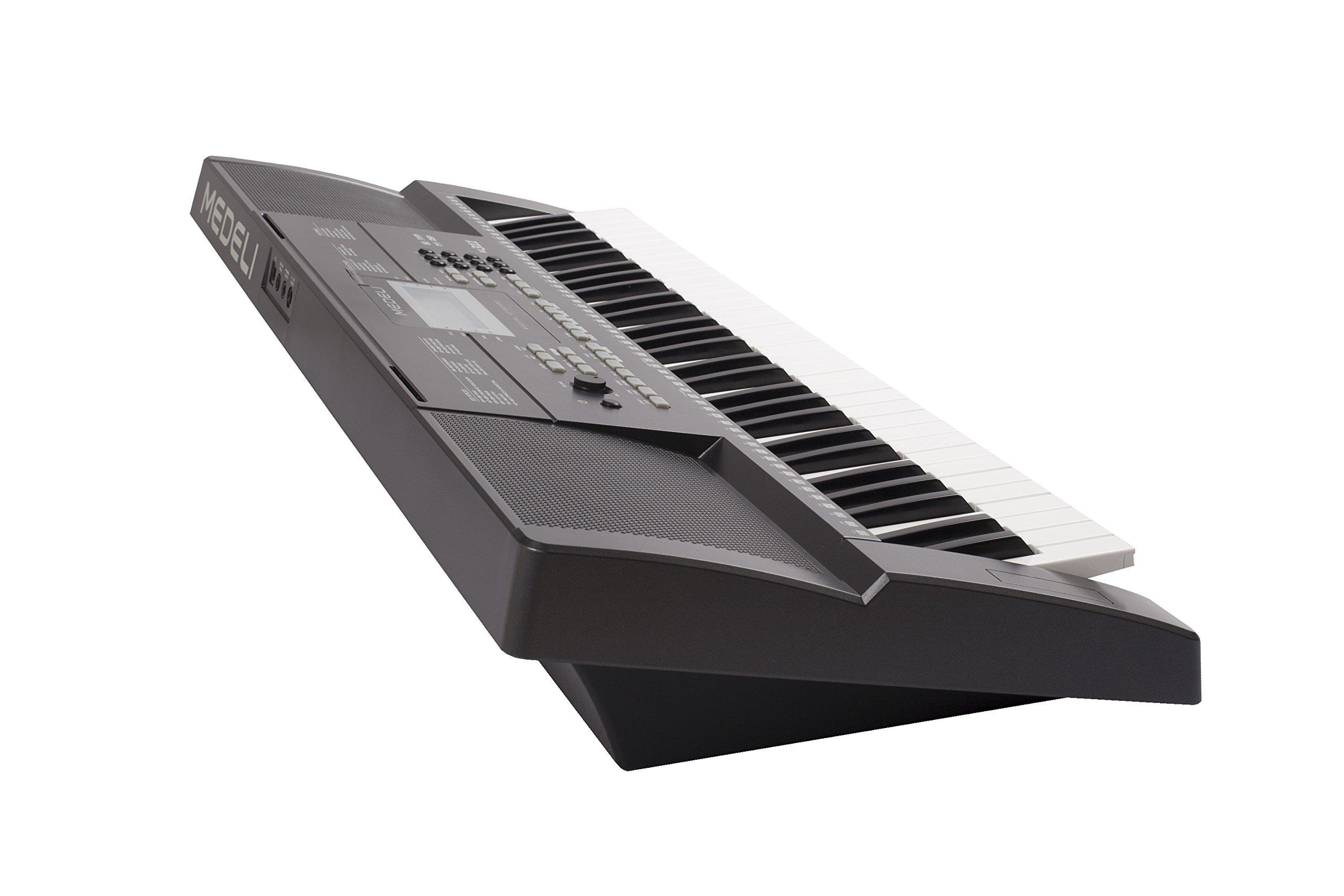 Medeli M311 Electronic Keyboard by Medeli (Image #8)