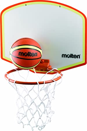 25b954e35422a Molten KB100V Panneau de basket: Amazon.fr: Sports et Loisirs