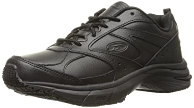 d0cb93808fd Amazon.com  Dr. Scholl s Shoes Women s Storm Work Shoe  Shoes
