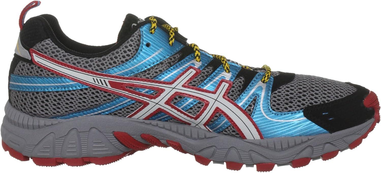 Asicsgel Fuji Trainer - Zapatillas de Running Hombre, Color ...
